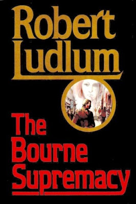a comparison of the novel and movie the bourne identity The book version of bourne identity is sub-divided into 3 books in terms of the movies, my theory is that each one of these books within the first book are actually connected to the three separate movies.