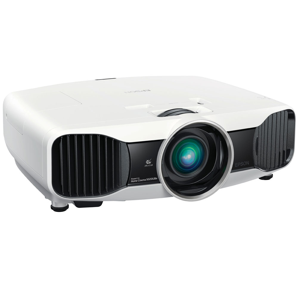 3d View Picture 3d Front Projector