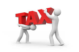 Income tax online calculator