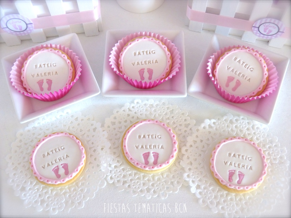galletas decoradas baby shower