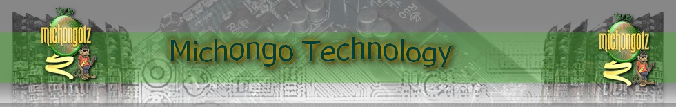 Michongo technologies