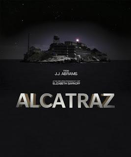 Serie Alcatraz online en español