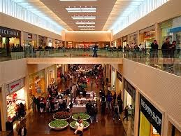 Austin texas malls the domination