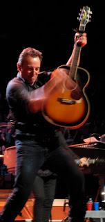 Bruce Springsteen LIVE at NJ Meadowlands Arena, 2013_Skip Weisman Professional Speaker