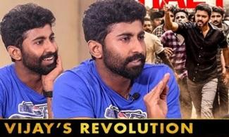 Actor Mahendran Interview