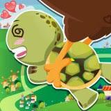 The Tortoise And Eagle   Juegos15.com