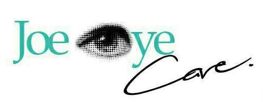 Joe eye 保健  joe eye.care