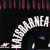 Katsbarnea - Ao vivo 1989