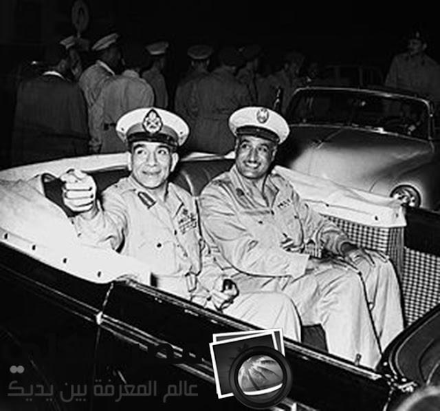 أهم الأسباب التى أدت إلى قيام ثورة 23 يوليو 1952