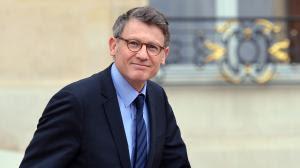 """VIDEO. Peillon juge """"intéressante"""" la démarche de Bayrou"""