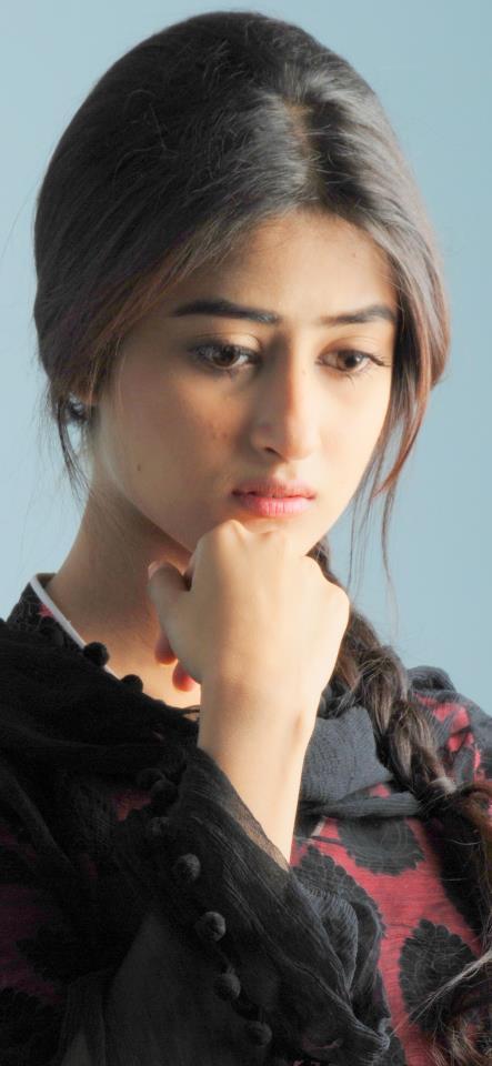 Sajal Ali Ladli