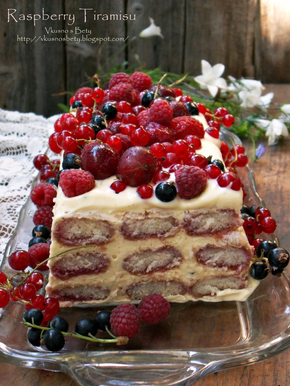 Рецепт торта тирамису от юлии высоцкой