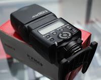 Canon Speedlite 430 EX2 Seken