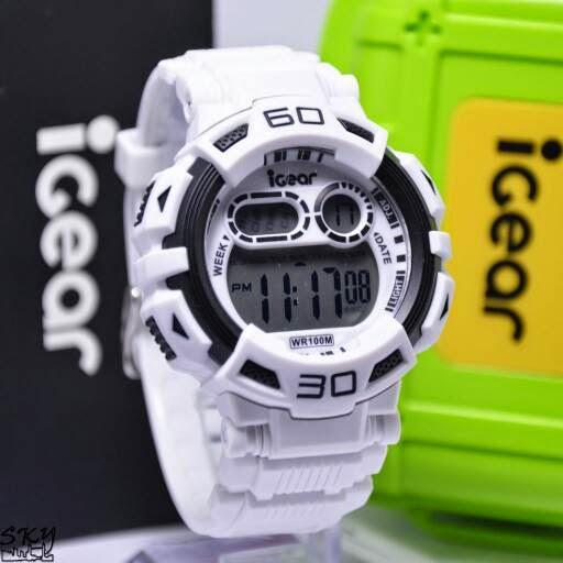 I Gear I08 Original Putih