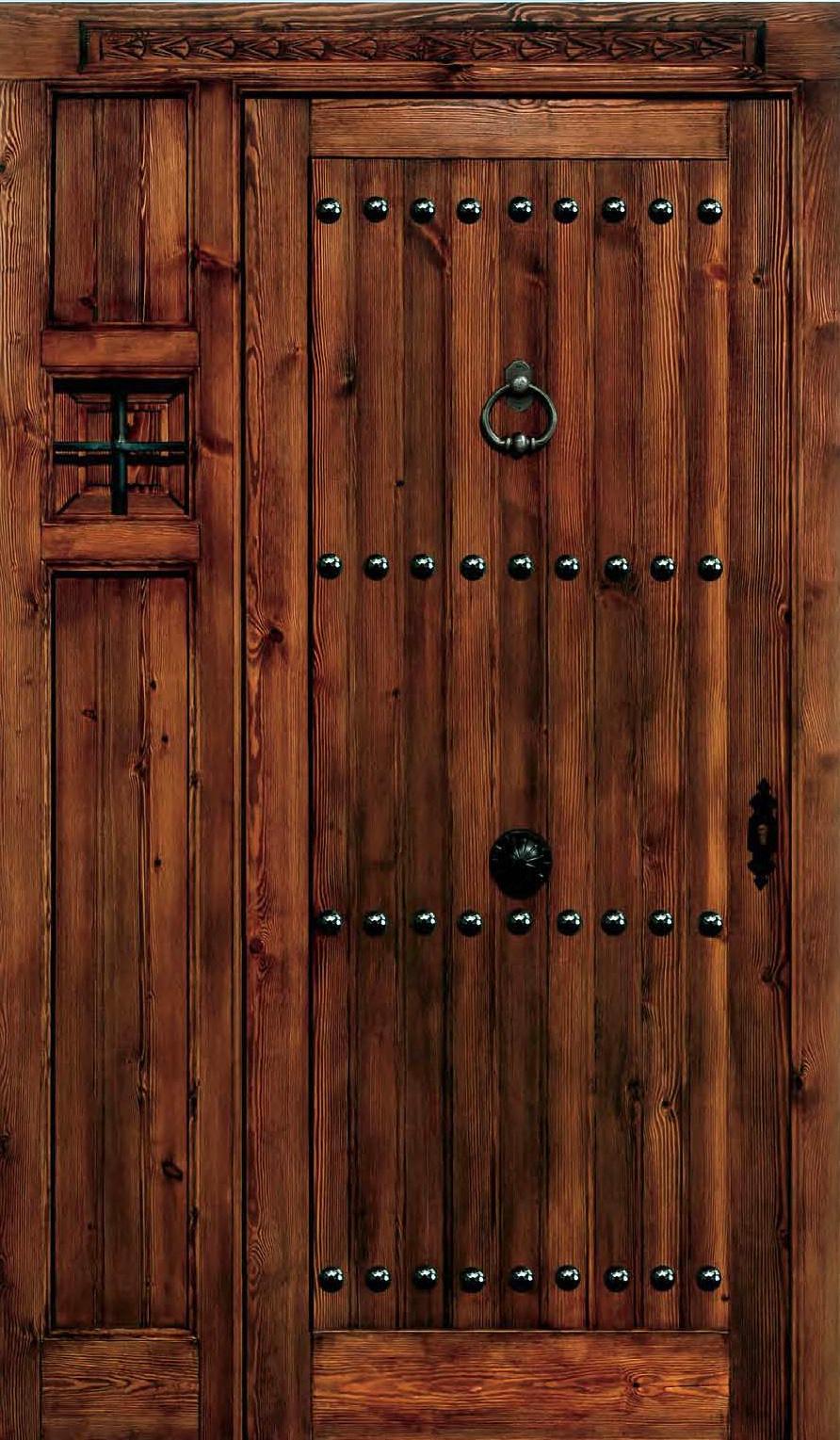 La ltima visita cuento ruso marioenelblog - Herrajes rusticos para puertas ...
