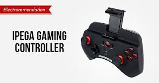 Ipega Gamepad Controller