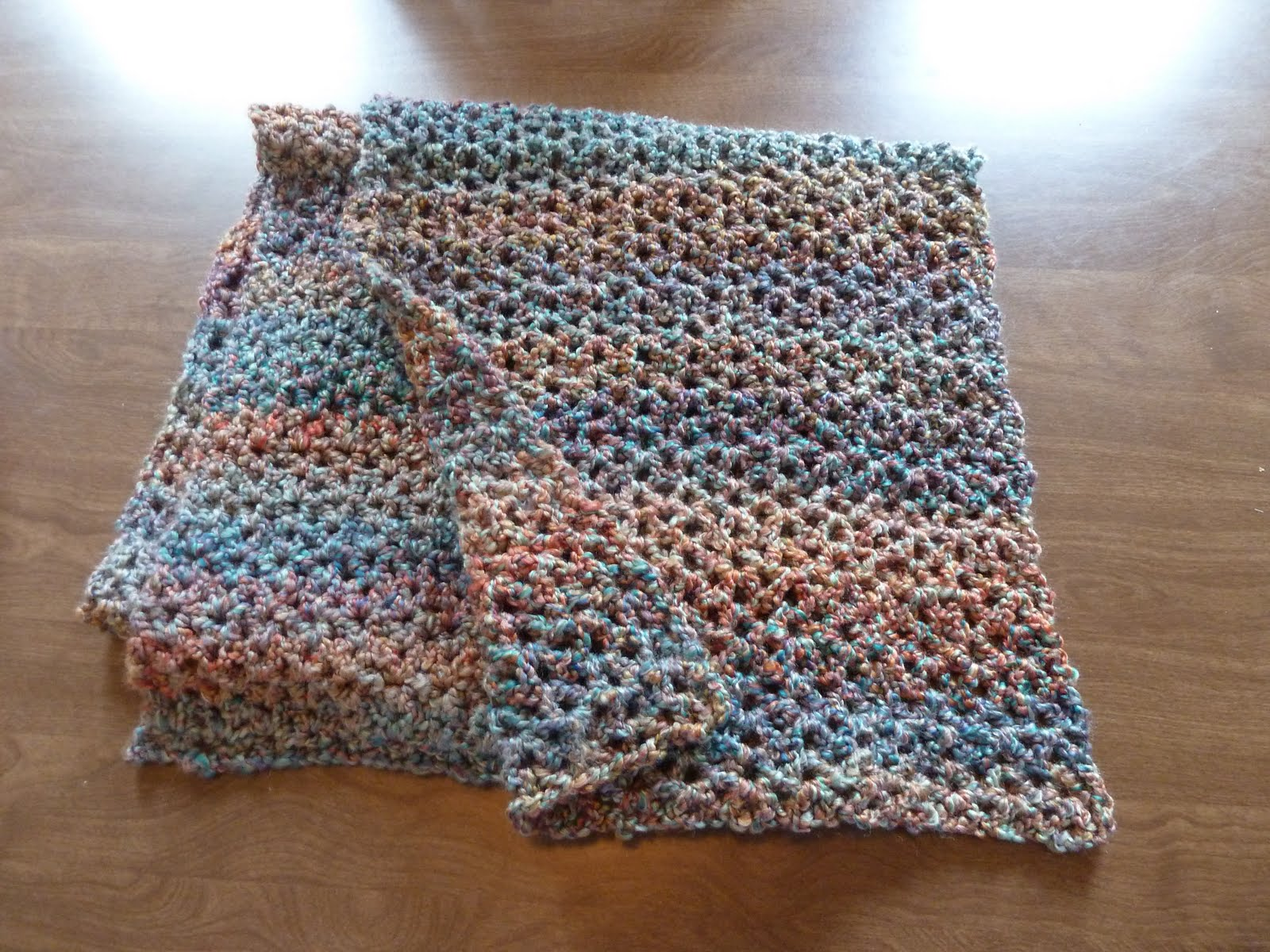 Crocheting Prayer Shawls : Crochet Prayer Shawl