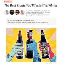 My latest article with Thrillist...