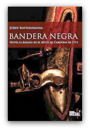 BANDERA NEGRA