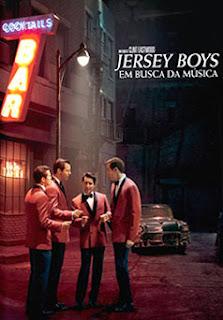 Jersey Boys: Em Busca da Música - BDRip Dual Áudio