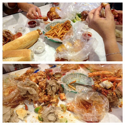 California The Boiling Crab And Spices Big City Small Kitchen