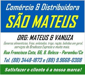 COMERCIAL SÃO MATEUS
