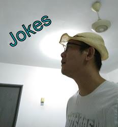Jokes. Fun.