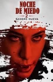 Ver Noche de miedo 2: Sangre nueva (Fright Night 2: New Blood) (2013) Online