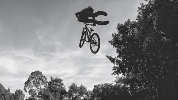 DirtTV Beyond The Bike Ep4: Tyler McCaul