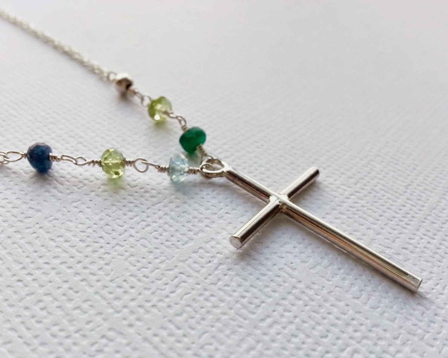 https://www.etsy.com/listing/111889950/cross-necklace-birthstone-necklace
