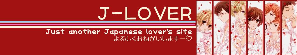 J-Lover