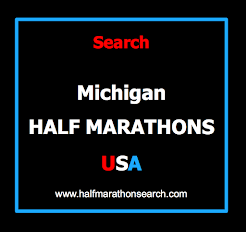 Half Marathons in Michigan