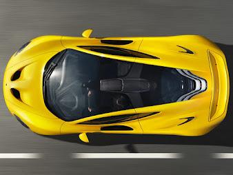 #27 McLaren Wallpaper