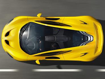 #26 McLaren Wallpaper