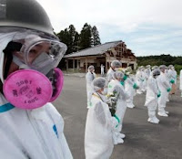 fatal radiation level found at fukushima daiichi plant