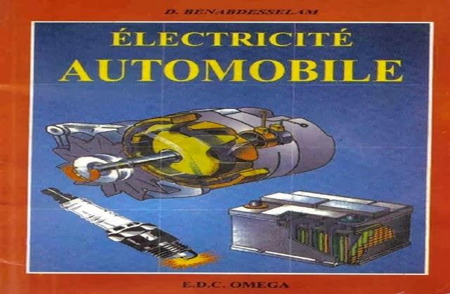 Electricit automobile - Garage electricite automobile ...