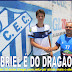 GABRIEL É DO DRAGÃO!