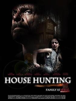 Ngôi Nhà Kỳ Quái - House Hunting (2013) Poster