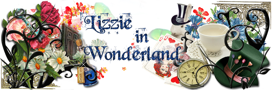 Lizzie in Wonderland