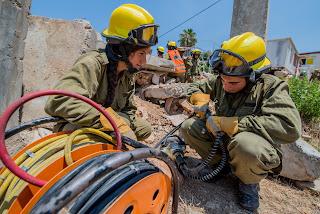 Embaixador do Nepal agradece o apoio dos 260 voluntários israelenses