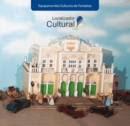 Livro: Localizador Cultural (Livro apresenta os equipamentos culturais de Fortaleza)