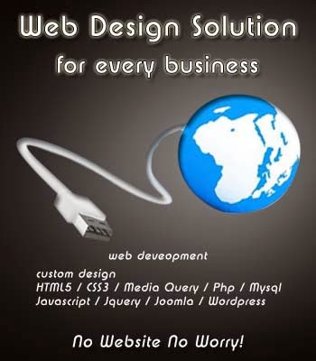 Davao Web Design Solution