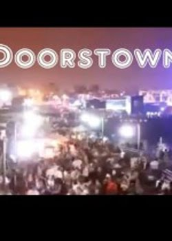Doorstown: Jim Morrison and The Doors Documentary (2013)