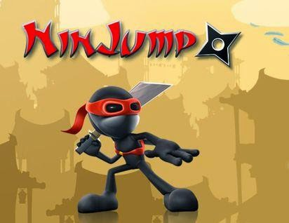 Ninja Jump for PC Game Download