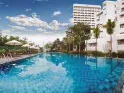 Hotel Mewah Populer di Kuala Lumpur - Dorsett Grand Subang Hotel