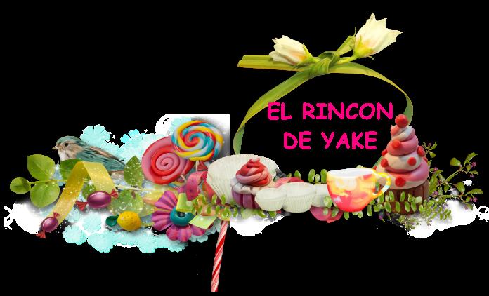 EL RINCON DE YAKE
