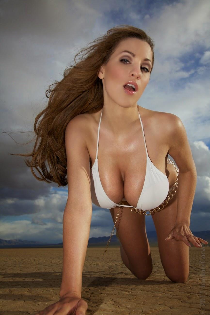 Lady barbara milf nude
