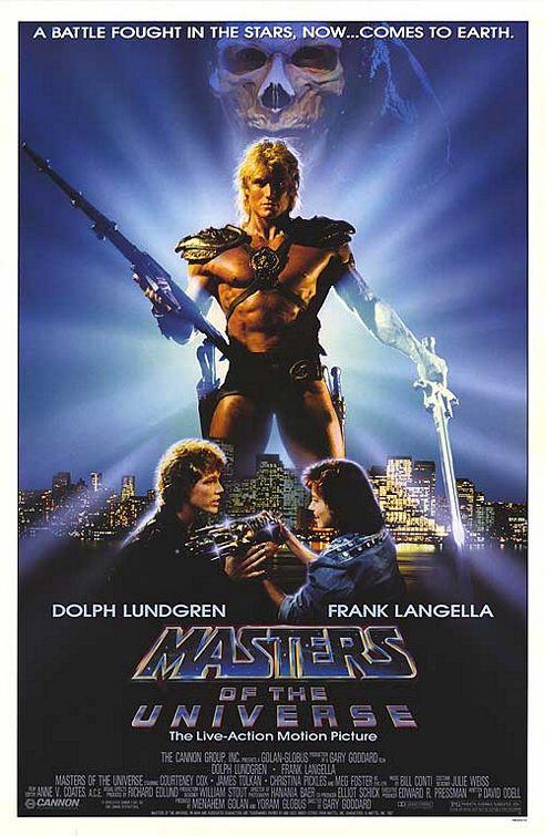 Grandes Fracasos del Cine Mastersoftheuniverse