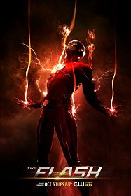 The Flash Temporada 2×10