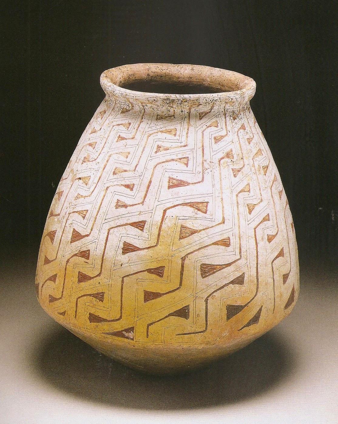 Excepcional Cerâmica Marajoara   Saber mais arte RI94